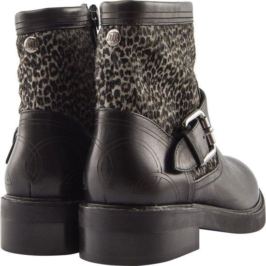 Baby Taupe Panther Maat 40 Zwart Ziva 6q4Eaq