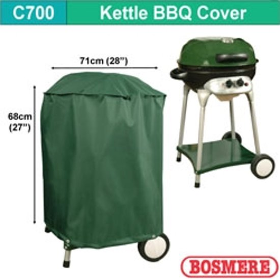 Ketel BBQ Hoes
