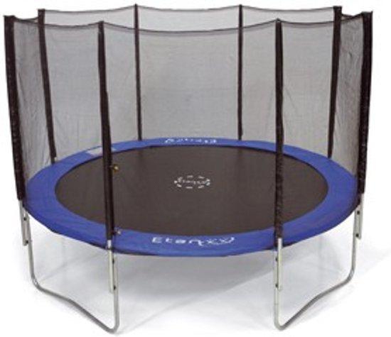 Etan Classic 14 Combi trampoline + veiligheidsnet