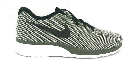 bff8cc05005 bol.com | Groene Nike Sneakers Tanjun Racer Cargo Khaki