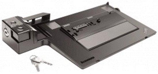 Lenovo Mini Dock Plus Series 3 with USB 3.0 - 90W (EU1) Docking Zwart