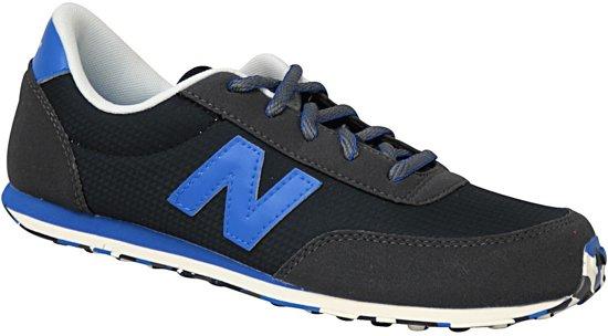 New Balance KL410CKY, Vrouwen, Blauw, Sneakers maat: 38.5 EU