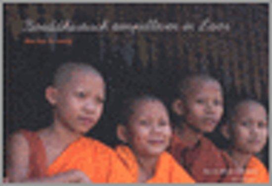 Boeddhistisch Tempelleven In Laos - Ilse Schrama pdf epub