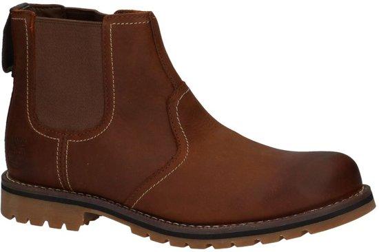 Cada semana Monasterio social  bol.com   Timberland Larchmont Bruine Chelsea Boots