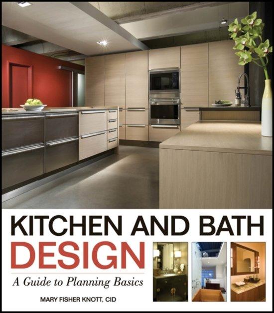 Bolcom Kitchen And Bath Design Mary Fisher Knott 9780470392003