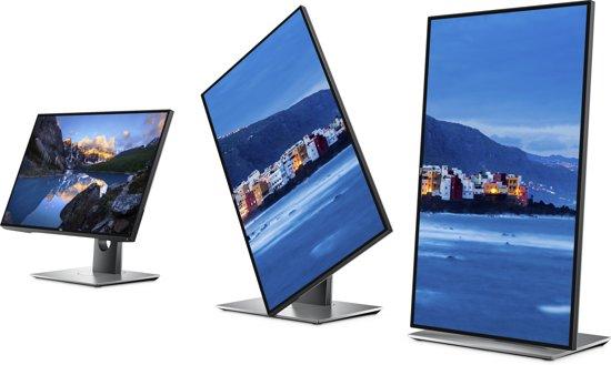 Dell UltraSharp U2518D - IPS Monitor