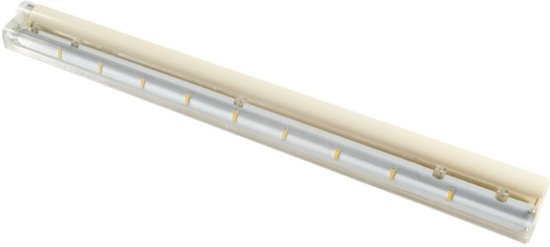 bol.com | LED keuken lade / kast verlichting - warm wit - sensor ...