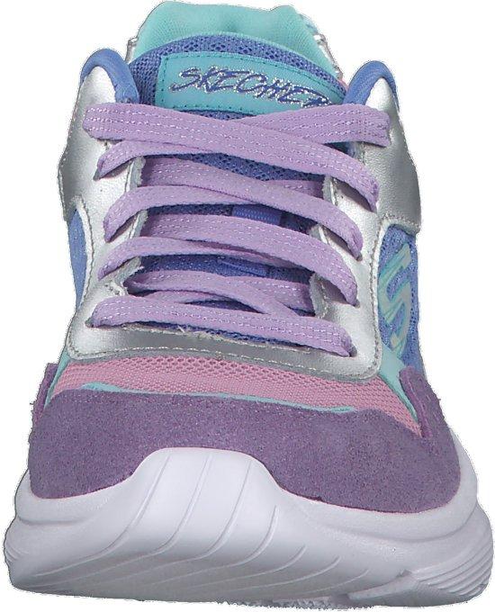 Memory Meerkleurige Air cooled Foam Skechers Sneakers qxYrIpwYSE