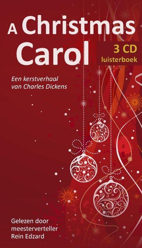 A Christmas Carol 3 CD