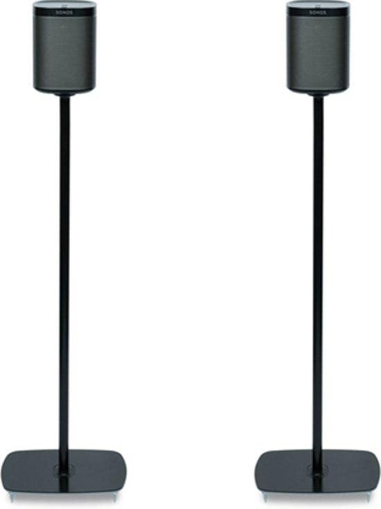 Sonos Play:1 Speaker Stand Zwart (set)