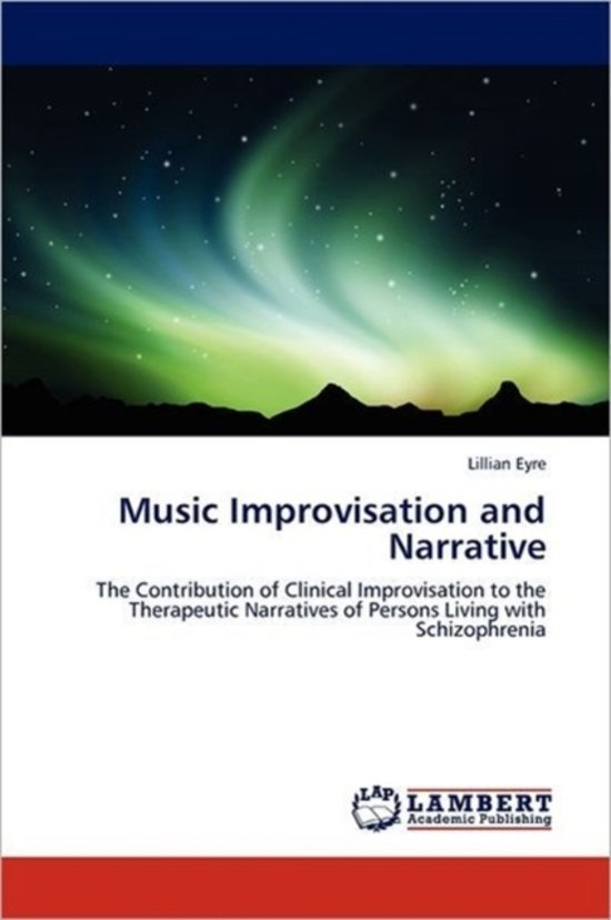 Music Improvisation and Narrative