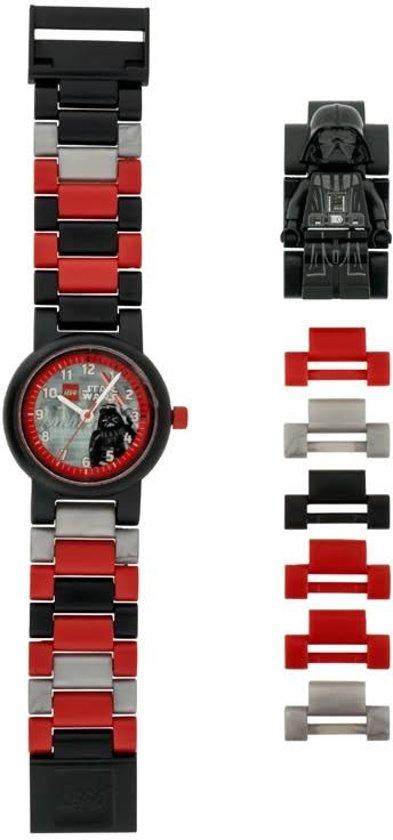 LEGO Star Wars Darth Vader Horloge