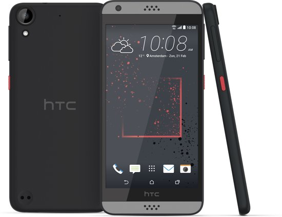 HTC Desire 530 - Grijs