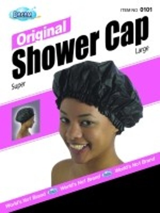 Dream Shower Cap