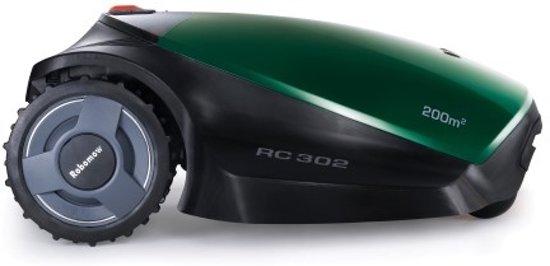 Robomow RC302 Robotmaaier - 28 cm maaibreedte - Tot 200 m2 gazongrootte