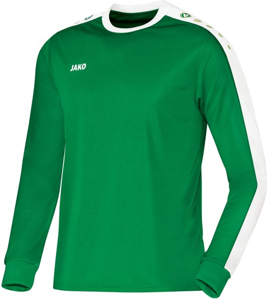 Jako Striker LM - Voetbalshirt - Mannen - Maat XXL - Groen