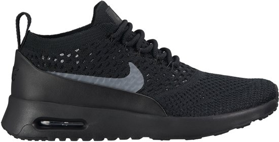 4e4dc896b0d Nike Air Max Thea Ultra FlyKnit Sneakers - Maat 40.5 - Vrouwen - zwart