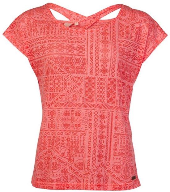 Protest shirt T Pink Flirtl 40 Dames Esmay 4jLA35R