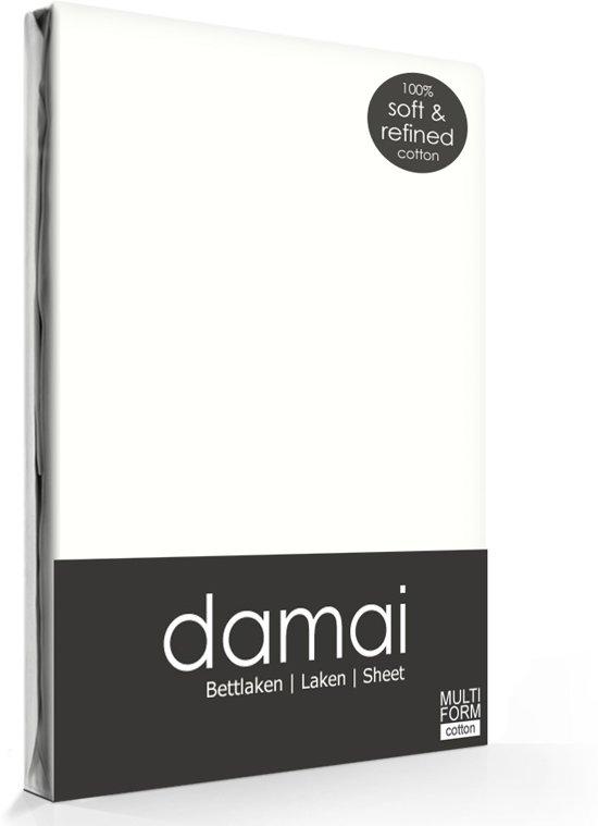 Damai Laken Katoen Wool White-300 x 260 cm