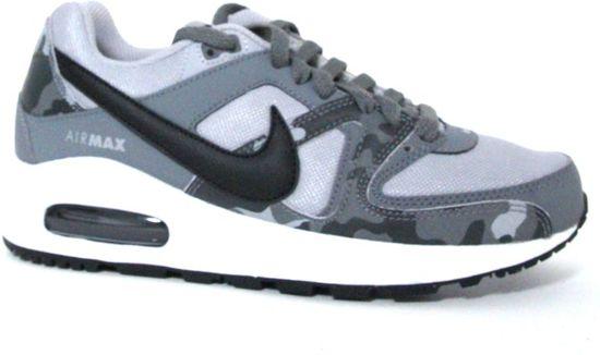b43ebe32a30 bol.com | Nike Air Max Command Sneakers Kinderen - grijs