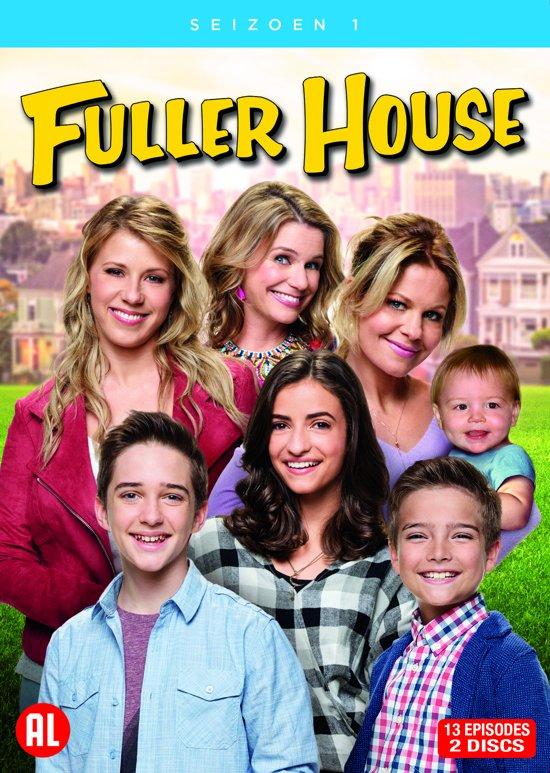 Fuller House - Seizoen 1