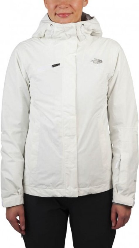 geen verkoopbelasting promotiecode Verkooppromotie bol.com | The North Face - Descendit Dames Ski jas (wit) - L