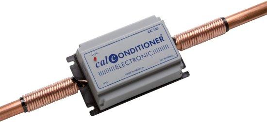 Waterontharder CC750