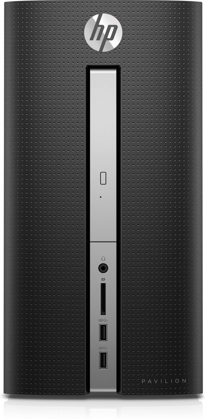 HP Pavilion 570-p005nd - Desktop