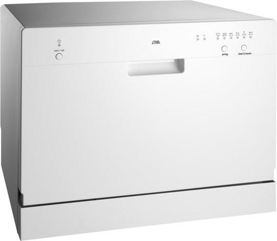 ETNA VWT349WIT - Mini vaatwasser