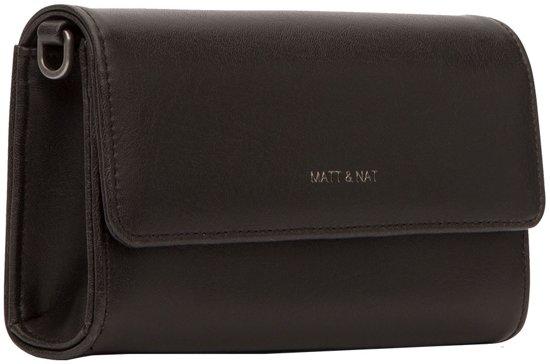 Matt zwart drew amp; Vintage handtassen Nat Crossbody rxqrtYaw