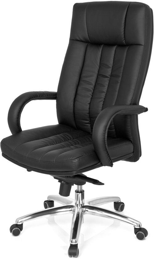 Extra Brede Bureaustoel.Bol Com Hjh Office Xxl Fg 100 Bureaustoel Zware Belasting
