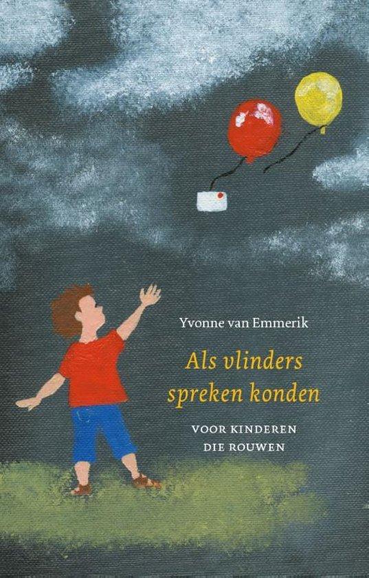 Bolcom Als Vlinders Spreken Konden Yvonne Van Emmerik