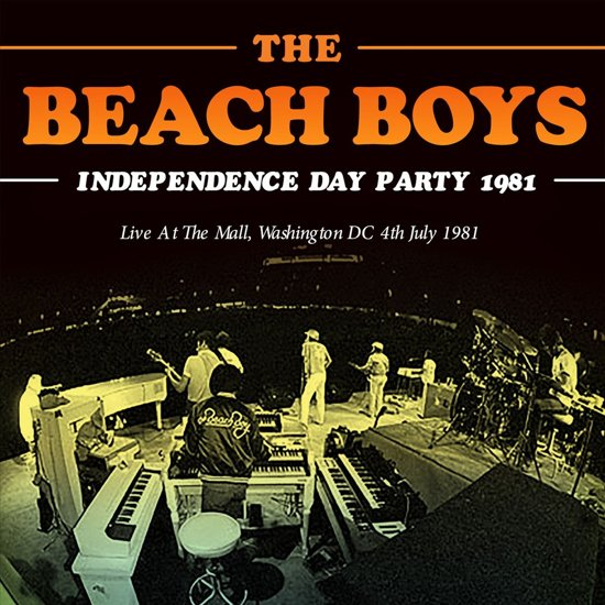 Independence Day Party, 1981