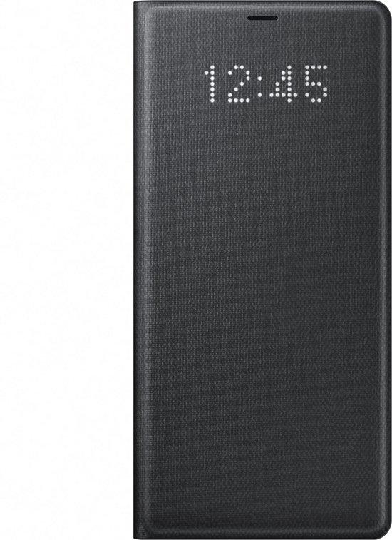 Led Bleu Voir La Couverture Originale Pour Galaxy Note 8 6J6K2d