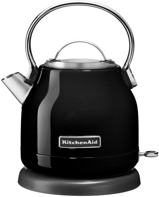 KitchenAid 5KEK1222EOB Waterkoker - 1,25 L
