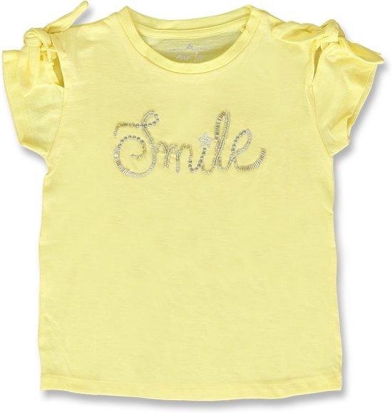 d07a3cea67b bol.com   Lemon Beret t-shirt meisjes - geel - 142301 - maat 104/110