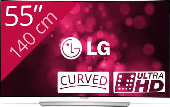 LG 55EG960V - OLED tv