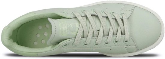 Adidas Sneakers Stan Smith Boost Heren Lichtgroen Maat 36