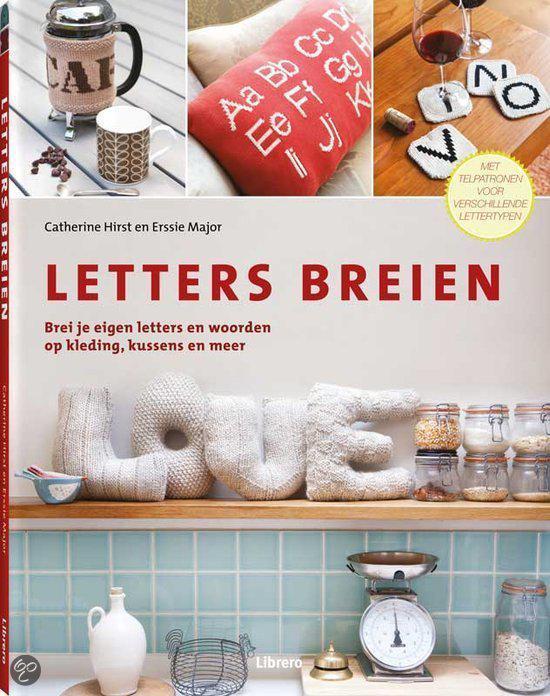 Bolcom Letters Breien Catherine Hirst 9789089983213 Boeken