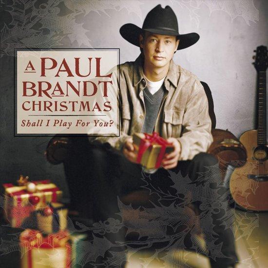 A Paul Brandt Christmas...