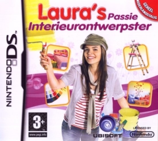 Laura's Passie: Interieurontwerpster