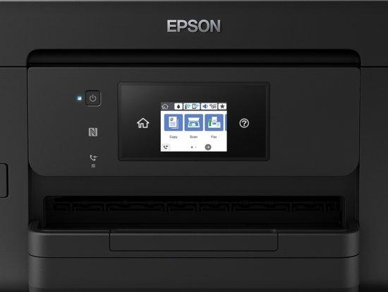 Epson WorkForce Pro WF-4725DWF