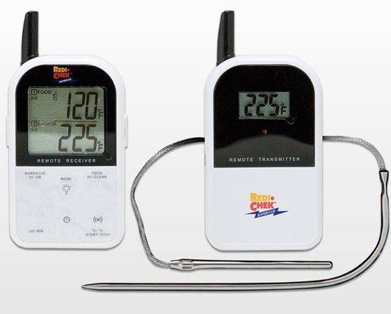 Maverick ET-732 Draadloze BBQ/oven  thermometer