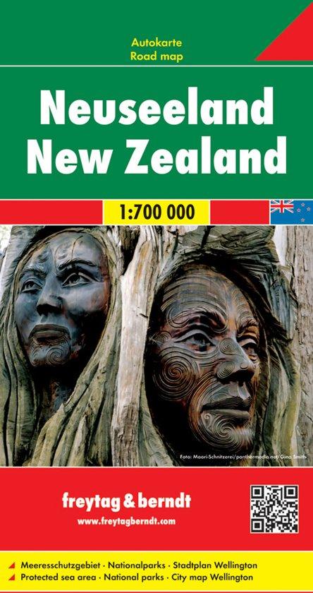 FB Nieuw-Zeeland