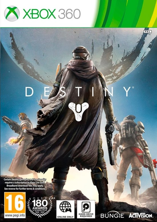 Destiny /X360
