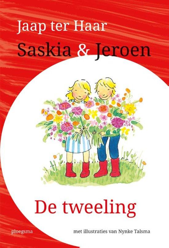 Saskia en Jeroen - De tweeling