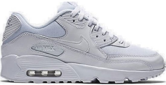 huge discount e2bc8 f8789 bol.com | Nike Air Max 90 Mesh Wit 833418-100