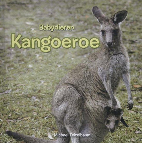 Babydieren Kangoeroe