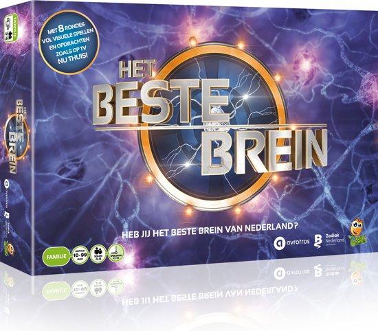 Afbeelding van het spel Het Beste Brein van Nederland