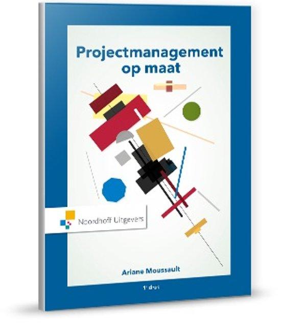 Projectmanagement op maat